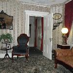 Downstairs Parlor