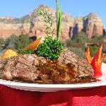 Foto de Reds at Sedona Rouge Hotel & Spa