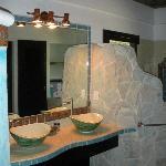 Washroom - Aqua Casista