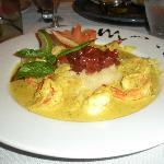 Dinner at Mambo