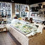 Mondo Eastside food counter