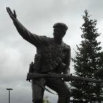 'Let's Go!' - Commemorating thr 25,000 Canadians who served in the Korean War
