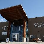 British Columbia Visitor Centre at Osoyoos Foto