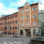 Photo of Hotel Xauen