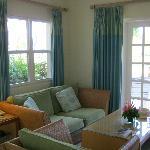 Room 26 Living room