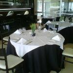 Restaurante Hotel Atrium Gualok