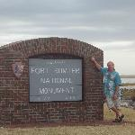 At Fort Sumter