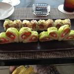 best sushi ever