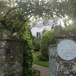 Garden Hidaway