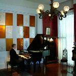 Professional Classical Piano Concert Performed on Steinway.