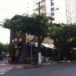Photo of Sitio Laranjeiras