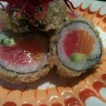 Фотография Osaka Sushi