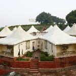 Foto de Hotel Taj Khema