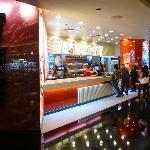 KFC - Sands in Macau