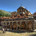 Easy Bulgaria Travel