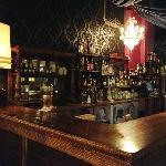 Sweet Spot Bar
