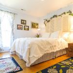 The Flying Frog Bed and Breakfast Foto