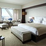 Deluxe Room, Hotel Arts Barcelona