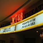 JKT48 Theater Foto