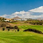 PANORAMICA LANZAROTE GOLF