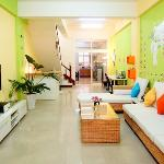 Photo of Colorful Taiwan Hostel