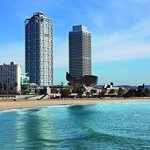 Discover a luxury hotel on the Mediterranean in Barcelona, one of Europe's most dynamic cities