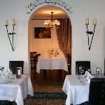 Vestry Restaurant