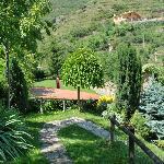 jardinets , jardines Hotel