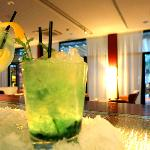 Piano Bar /Chill out Hotel