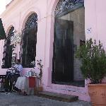 Foto de Casa Grande Bistro