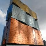External view MGM Macau