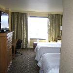 My room 729