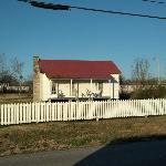 Battle of Hartsville Memorial Park
