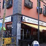 Restaurant Don Camillo