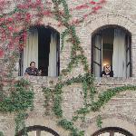 Melhor cidade da Toscana