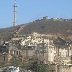great locasion of bundi fort