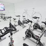 Our indoor cycling