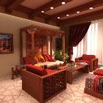 Spirit of Arabia Suite