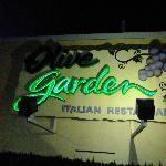 Olive Gagden