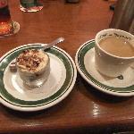 Dolcini+coffee