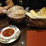 Photo de floka seafood restaurant