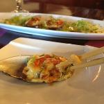 Mussel Dynamite Appetizer