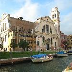 Gorgeous Church of San Trovaso