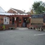 New Inn Pub, Coseley