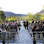 Paradise Views - Wedding Ceremony
