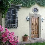 Tuscany facade