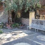 Hostal Galeria Cafe 1810 Foto