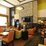Hotel Great Room/Lobby