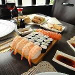 Foto de Meluka Restaurante Asiatico