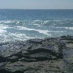 Playa Mermejita
